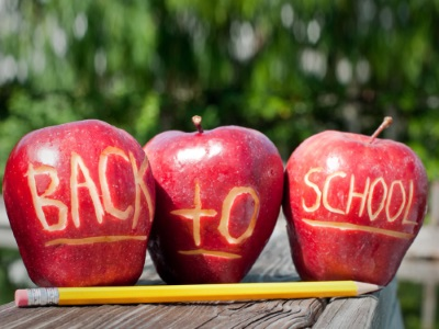 The House View: Back to school